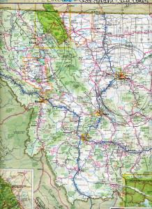 2004 MT Road Atlas, pg. 60