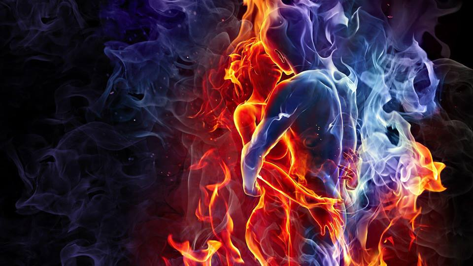 Twin Flames