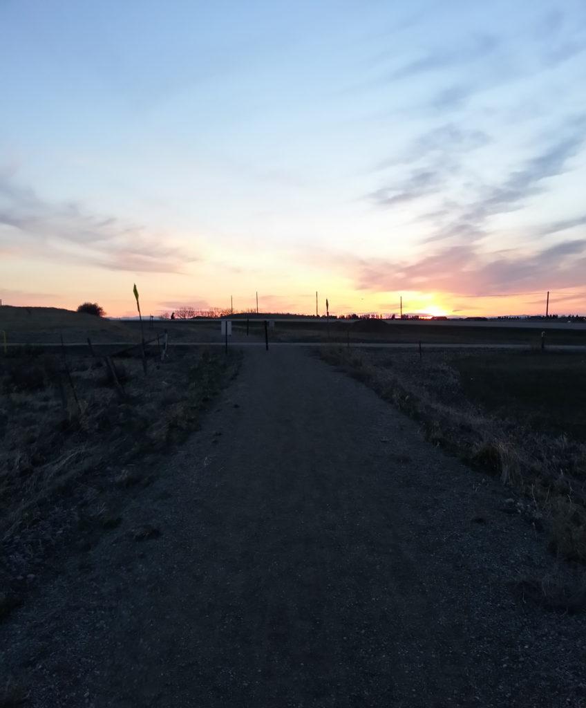 Facing Crossroads