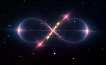 Infinity Sign Always