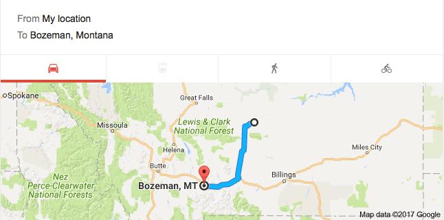 Map 2 BZ