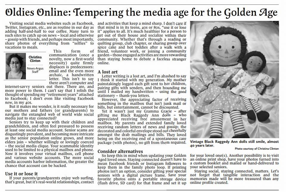 Golden Age Online